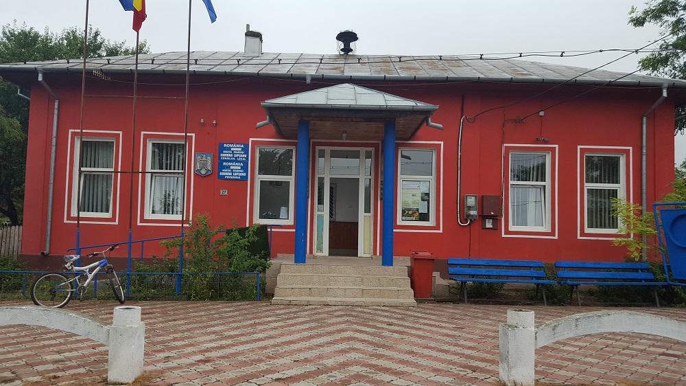 primaria comunei lupsanu judetul calarasi - site oficial